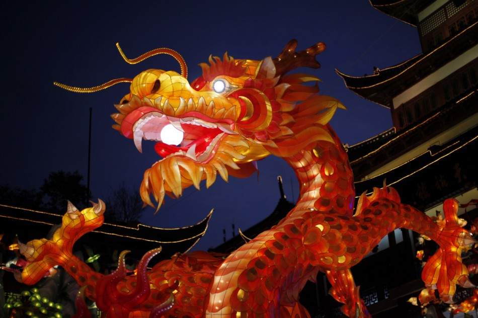 Shipping and Chinese New Year