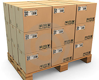 Image result for freight cargo pallet