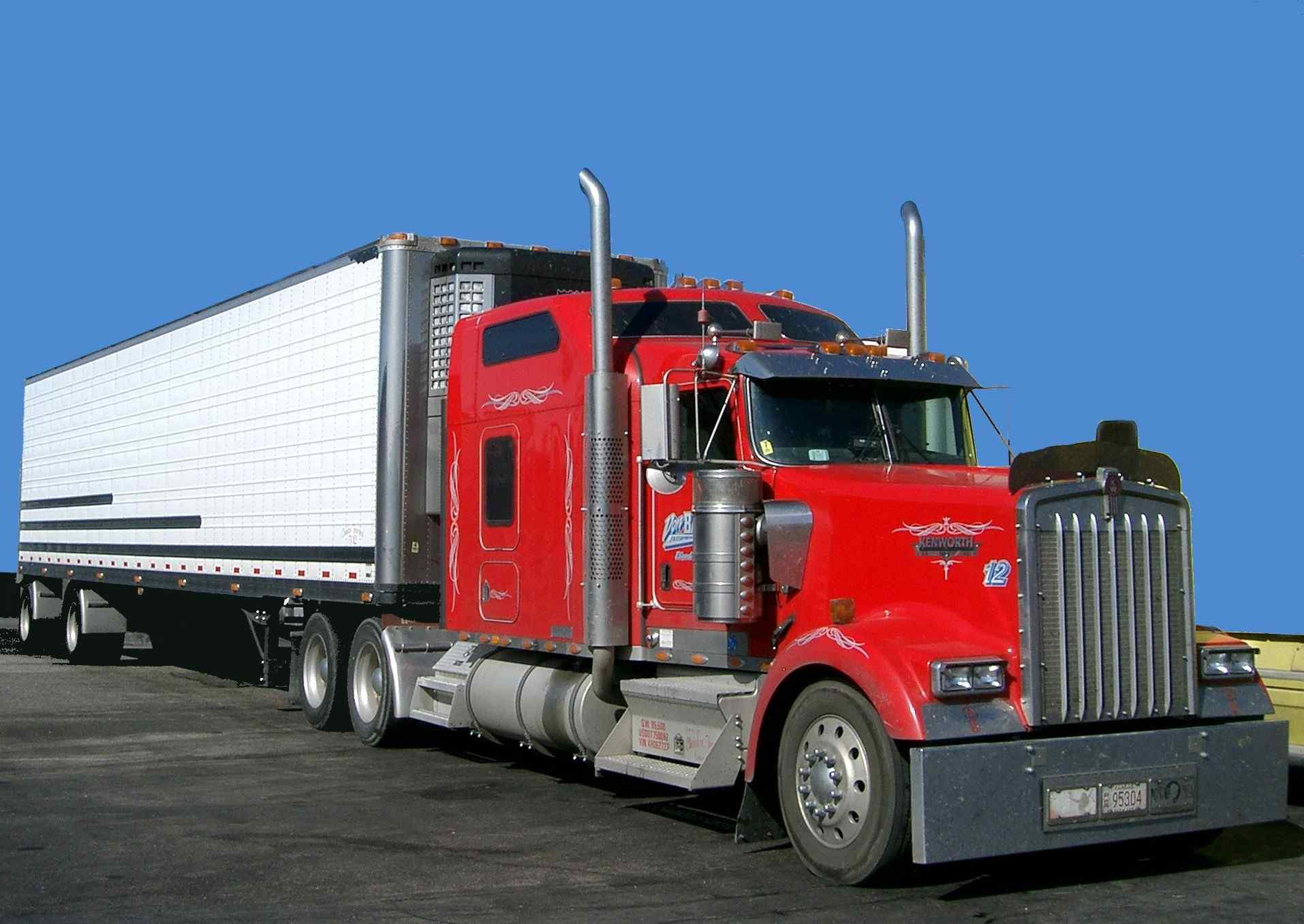 Image result for Importance of A Freight Broker