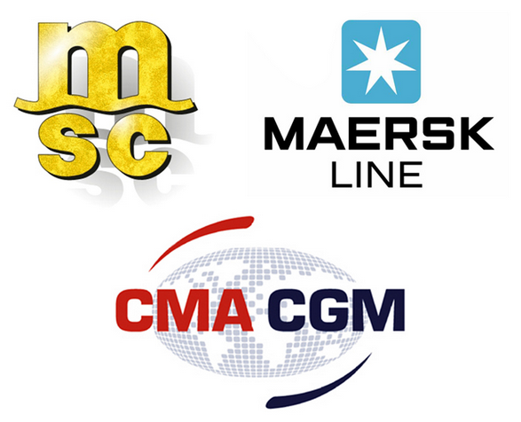 impact of the alliance of maersk and msc on freight rates Msc mediterranean shipping company sa, along with 2m alliance partner maersk line, today announce a new strategic cooperation with zim to improve services for shippers moving cargo between asia and the us east coast (usec.